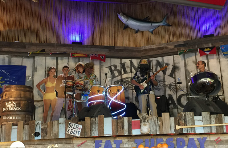 Bimini-live-music-every-night